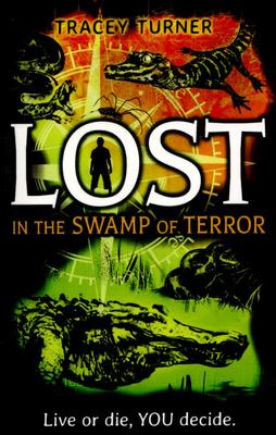 In the Swamp of Terror (Lost)