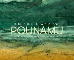 Pounamu : The Jade of New Zealand