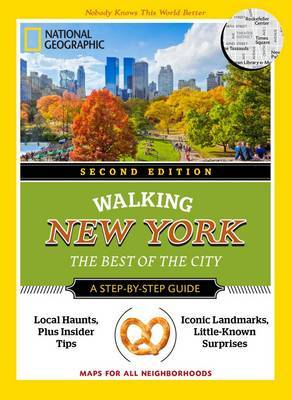 Walking New York: The Best of the City - National Geographic