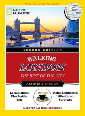 Walking London: The Best of the City - National Geographic