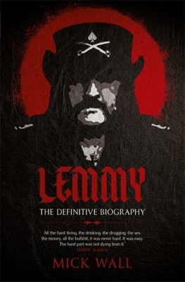 Lemmy - The Ace of Spades