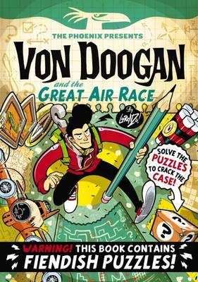 Von Doogan and the Great Air Race