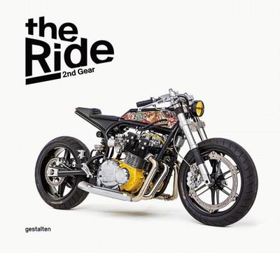 The Ride 2nd Gear Rebel Edition