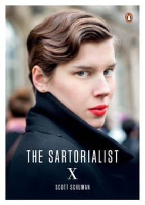The Sartorialist: X (Volume 3)