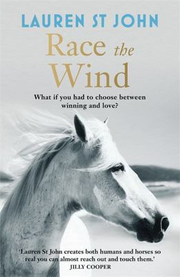 Race the Wind (One Dollar Horse #2)