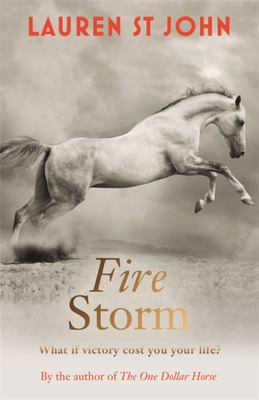 Fire Storm (One Dollar Horse #3)