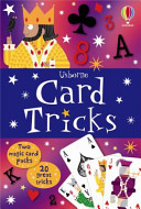 Card Tricks Tin