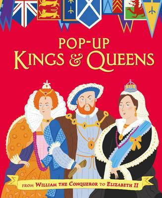 Pop-Up Kings and Queens