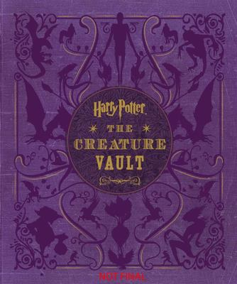 The Creature Vault (Harry Potter)
