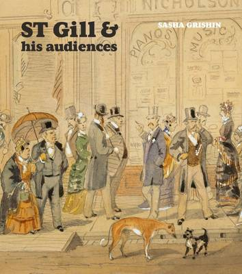 St Gill and His Audiences