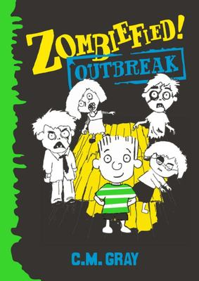 Outbreak (Zombiefied! #3)