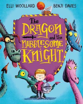 The Dragon and the Nibblesome Knight (PB)