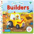 Builders (Flip and Find)