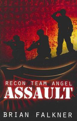 Assault (Recon Team Angel #1)