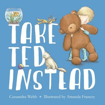 Take Ted Instead (HB)