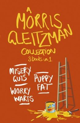 Morris Gleitzman Collection (3 in 1 Bind-Up)