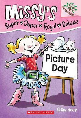 Picture Day: A Branches Book