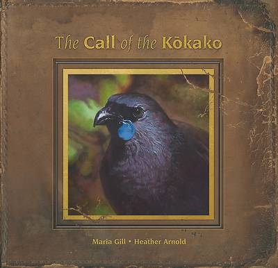 The Call of the Kokako