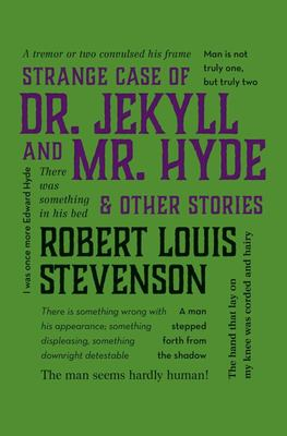 Strange Case of Dr. Jekyll and Mr. Hyde & Other Stories (Word Cloud Classics)