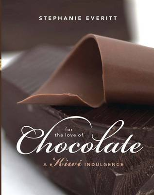 For the Love of Chocolate: A Kiwi Indulgence