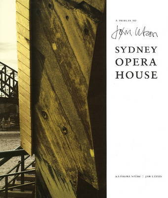 Tribute to Jorn Utzon Sydney Opera House