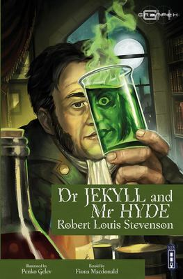 Dr Jekyll and Mr Hyde  (Graffex)