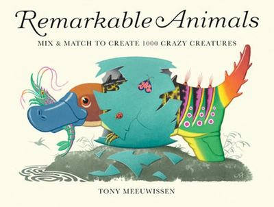 Remarkable Animals - Mini Edition