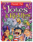 Jokes and Riddles (Pocket Pals)