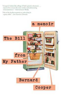 The Bill From My Father: A Memoir