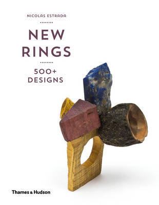 New Rings 500+ Designs from Around the World