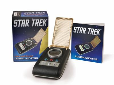 Star Trek Light & Sound Communicator