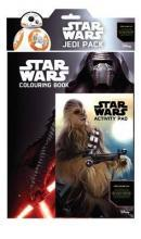 Star Wars Episode VII Activity Pack