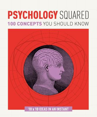 Psychology Squared (100 Concepts You Should Know)