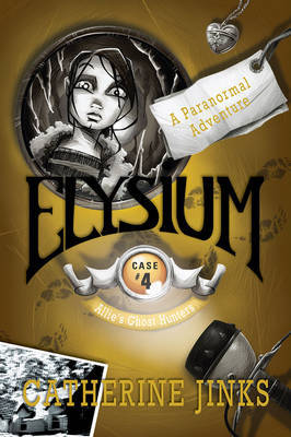 Elysium: A Ghost Story: No. 4