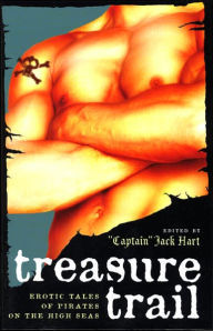Treasure Trail; Erotic Tales of Pirates
