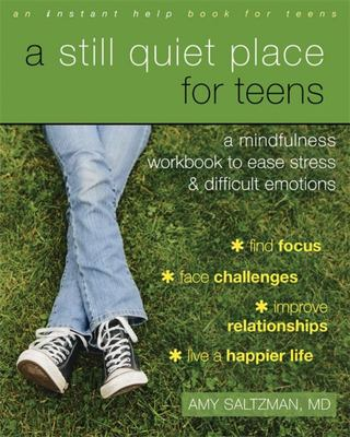 Still Quiet Place for Teens