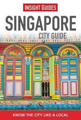 Insight Guides: Singapore City Guide