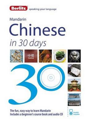 Mandarin in 30 Days - Berlitz Language
