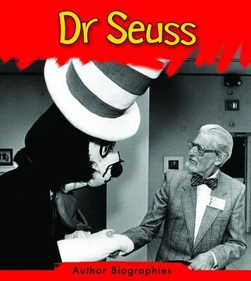 Dr Seuss (Author Biographies)