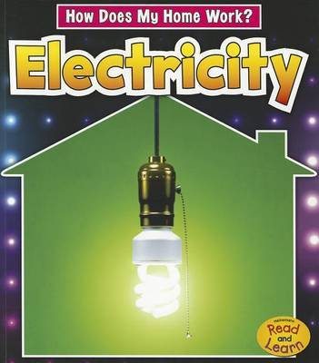 Electricity (How Does My Home Work?)