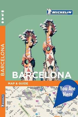 You are Here Barcelona: 2016