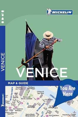 You are Here Venice: 2016