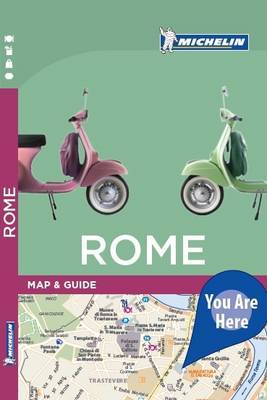 You are Here Rome: 2016