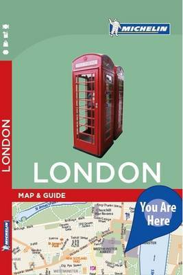 You are Here London: 2016