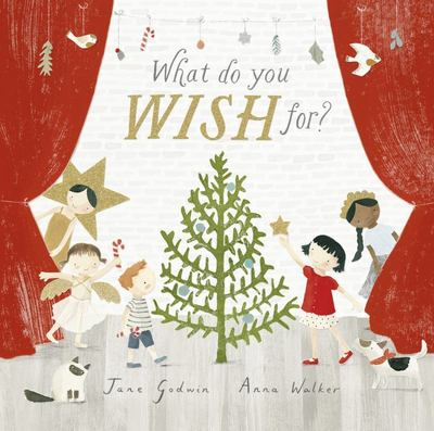 What Do You Wish for? (HB)