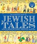 Barefoot Book of Jewish Tales (HB)