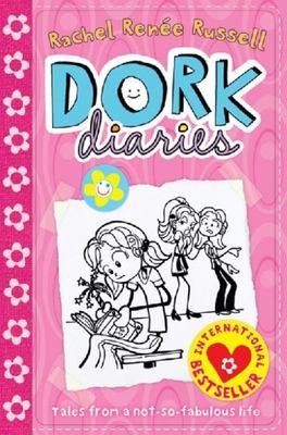 Dork Diaries (#1)