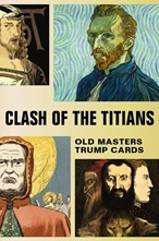 Clash of the Titians: Old Masters Trump Cards