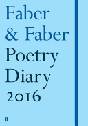 2016 Faber Poetry Diary