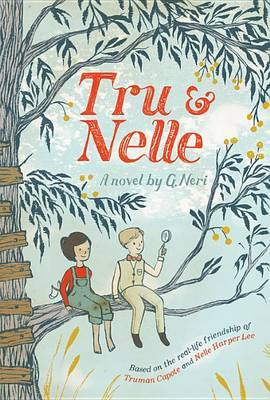 Tru and Nelle (HB)